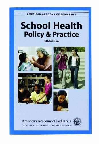 School Health 1581100949