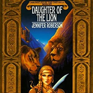 Daughter of the Lion Audiobook