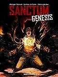 img - for Sanctum Genesis : Sanctum Genesis book / textbook / text book