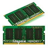 Kingston 8GB (4GBx2) DDR3 RAM Memory For Apple Macbook Core 2 Duo 2.0GHz 13