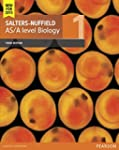 Salters-Nuffield AS/A Level Biology 2...