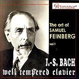 The Art Of Samuel Feinberg