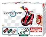 Digital 143 Mario Kart Wii Racing Set