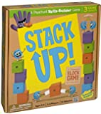 Peaceable Kingdom Stack Up Board Game