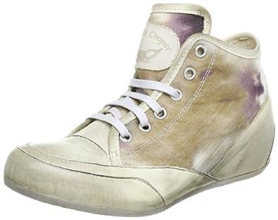 Candice Cooper world bord one batik, Damen Sneaker, Violett (viola), EU 36