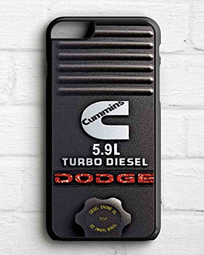 dodge-cummin-turbo-red-sparkle-for-iphone-6-plus-case
