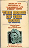 The Home of the Gods: Atlantis from Legend to Discovery (Berkley Medallion Book) (0425025640) by Tomas, Andrew