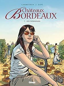 """Afficher """"Châteaux Bordeaux n° 7<br /> Les vendanges"""""""