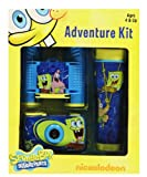 SpongeBob SquarePants Adventure Kit MULTI