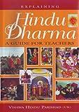 Explaining Hindu Dharma: Guide for Teachers