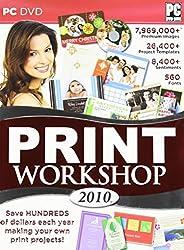 Print Workshop 2010