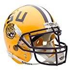 Authentic Helmet - LSU