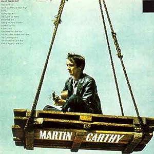 Martin Carthy - 癮 - 时光忽快忽慢,我们边笑边哭!