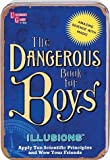 The Dangerous Book for Boys - Illusions