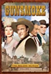 Gunsmoke: Vol. 1, Season 2