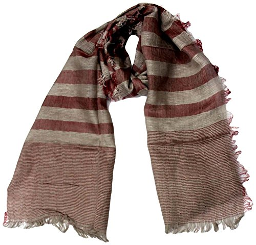 RC RC Unisex Stole (Red)