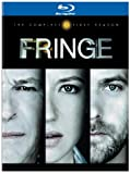 Fringe: The Complete First Season (+ BD-Live)
