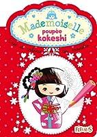 Mademoiselle Poupée kokeshi