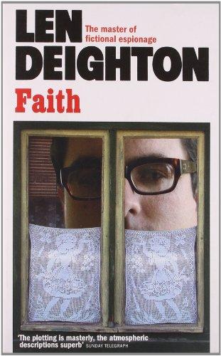 Faith (Bernard Samson, #7)