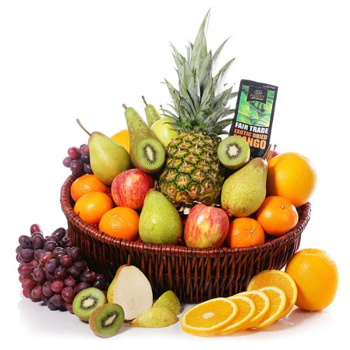 Fruit Lover's Basket