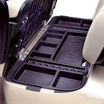 amazon com yamaha golf cart ydr underseat storage trayyamaha golf cart gas wiring diagram 85-96