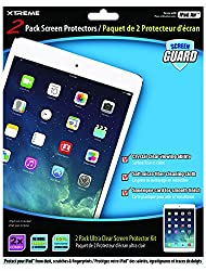 Xtreme Ultra Clear iPad Air Screen Protector (55270)