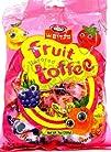 Elite Fruit Flavored Toffee 7oz.