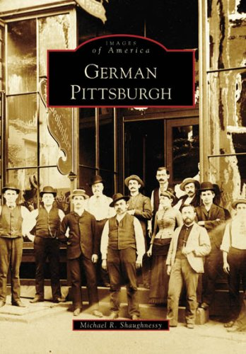 German Pittsburgh (PA) (Images of America) (Honus Wagner Book compare prices)