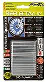 Aero Sport® 3M Scotchlight ReflectaClipTM 6cm 48 Stück Speichensticks Speichenreflektor