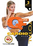 Quick Fix: Total Cardio Kick [DVD] [Import]