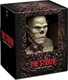 The Strain: Season 1 (Limited Collector's Edition) [Blu-ray] (Bilingual)