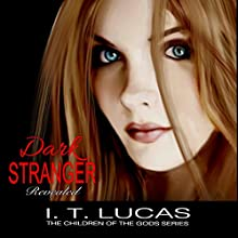 Dark Stranger Revealed Audiobook by I.T. Lucas Narrated by Charles Lawrence