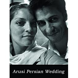 Arusi Persian Wedding