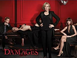 Damages, Season 5 [HD]