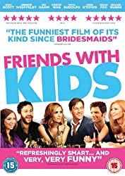 Friends With Kids [DVD]