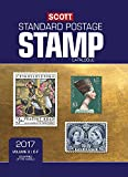 Scott 2017 Standard Postage Stamp Catalogue, Volume 2- Countries of the World C-F (Scott 2017 Standard Postage Stamp Catalogue: Vol. 2: Countri)