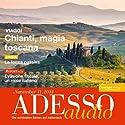 ADESSO audio - Vestirsi in italiano. 11/2013: Italienisch lernen Audio - Das Passiv Hörbuch von  div. Gesprochen von:  div.