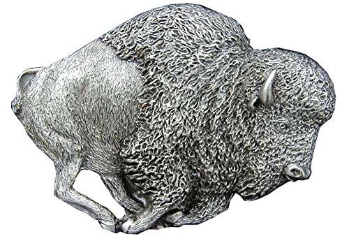 Buffalo Novelty Belt Buckle