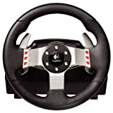 echange, troc Logitech G27 Racing Wheel (PC) [import anglais]