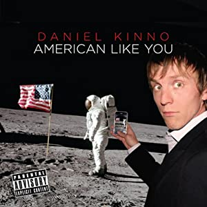 American Like You | [Daniel Kinno]