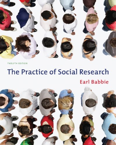 Guided Activities for Babbie's The Practice of Social...