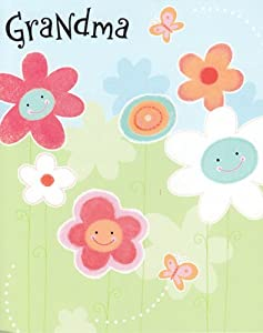 "Greeting Card Mother's Day ""Grandma!"" Hope Your Mother's Day Brings You Lots..."