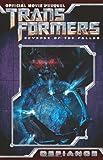 Transformers: Revenge of the Fallen Movie Prequel - Defiance