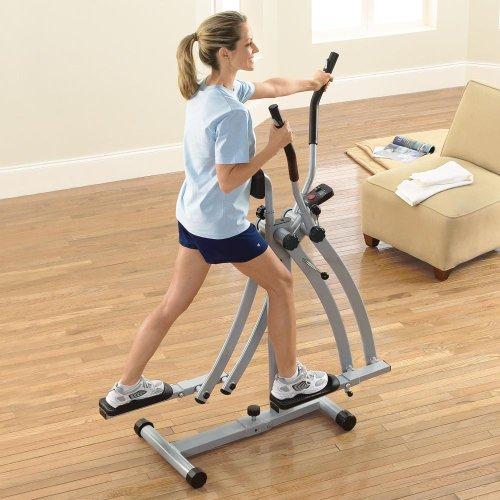 stride walker exercise machine