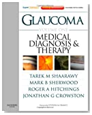 Glaucoma: Expert Consult Premium Edition - Enhanced Online Features, Print, and DVD, 2-Volume Set, 1e