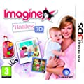 Imagine Babies (Nintendo 3DS)