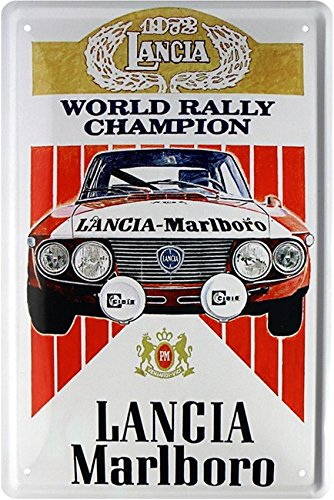 lancia-rally-world-champion-1976-car-auto-blechschild-20x30-retro-blech-1697