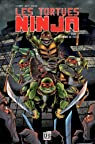 Les Tortues Ninja, Tome 3  par Eastman