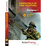 Essentials of Fire Fighting: Fire Hose Basics, Firefighter Training DVD