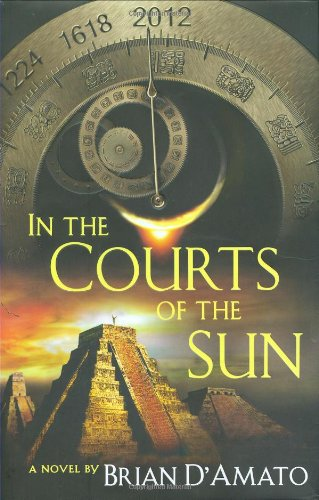 Image of In the Courts of the Sun